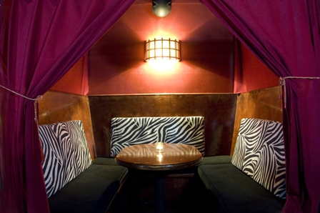 M1-5 Lounge