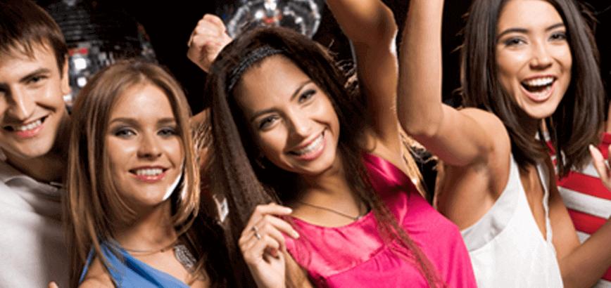 ystäviä edut dating online